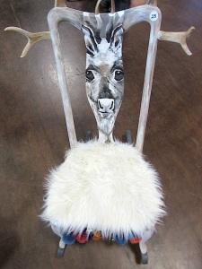 AntelopeChair