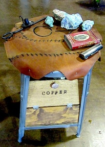 CopperTable