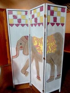 ElephantScreen